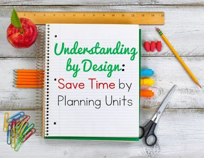 15 must see unit plan template pins lesson plan - Understanding by design unit plan template ...