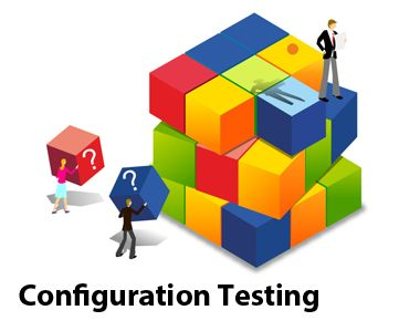 Companies that offer high end testing for configurations check if a software solution can actually work for different operational systems and other hardware system. The idea is to ensure that the manufactured product is at par with the standards set. http://www.qamadness.com/services/configurational-testing