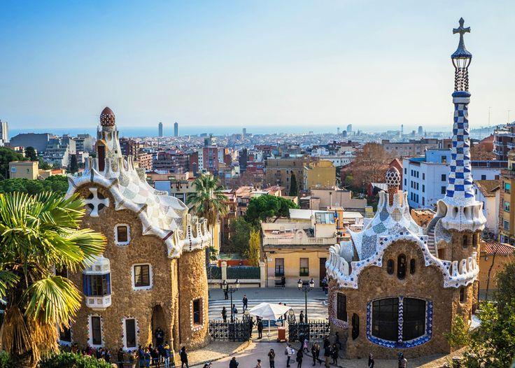 Über ein Wochenende in Barcelona mit Kind