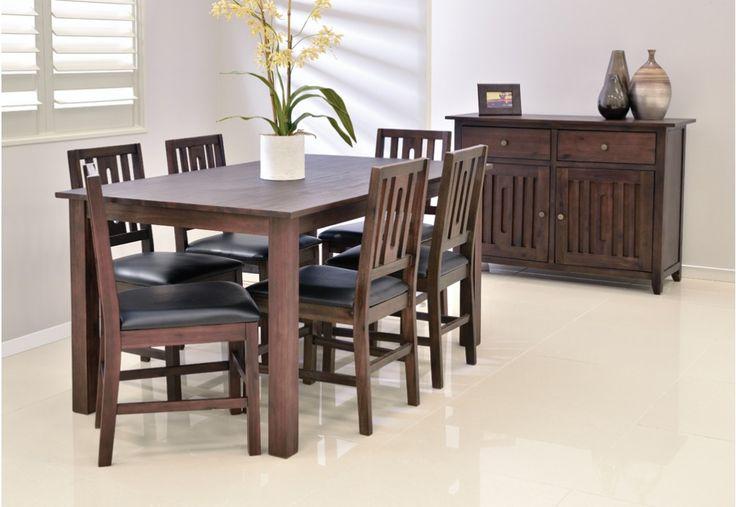 MAUI | 7 Piece | Dining | Furniture - Super Amart $499.95