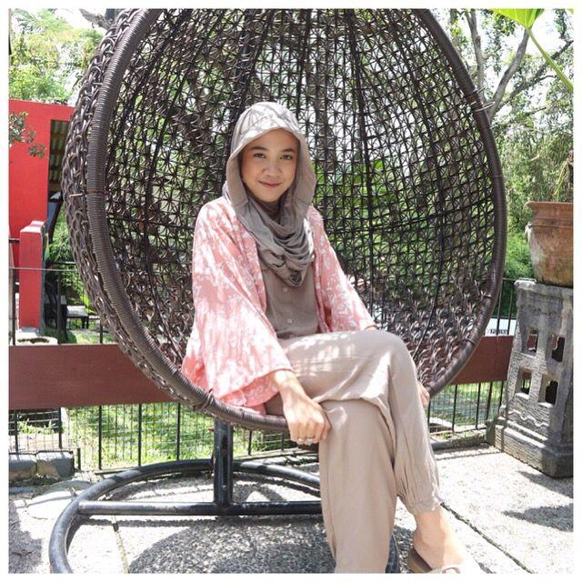 #hijab #hijabstyle #hijabersindonesia #lookbookindonesia #hijabfashion