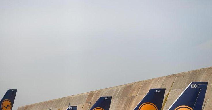 Aktuell! Alle Langstreckenverbindungen betroffen - Lufthansa-Piloten streiken auch am Samstag - http://ift.tt/2glZOLM #nachricht