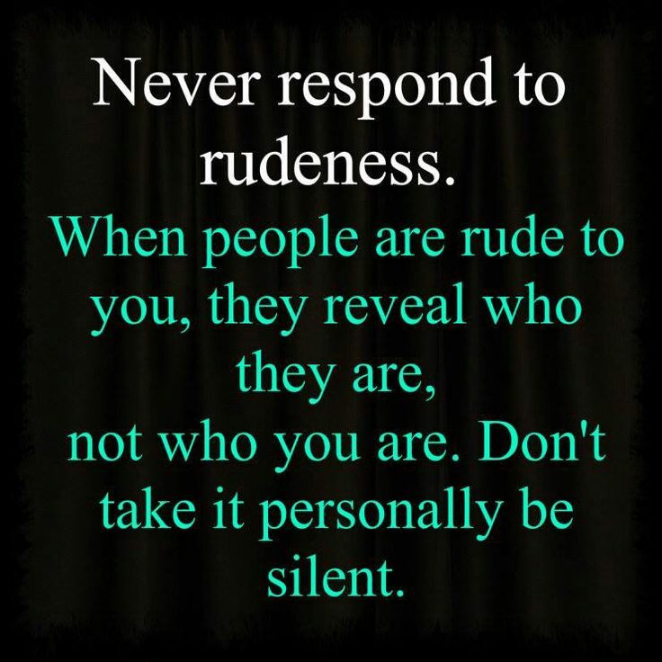 I lost sight of this today for a few minutes....if someones talking about you to them--what did they say behind your back. If people are smart, they eventually figure it out