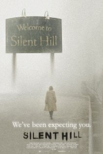 Silent Hill - The movie was intriguing to watch. I'm a huge fan of the game series. More so for the earlier games in the series which were better...