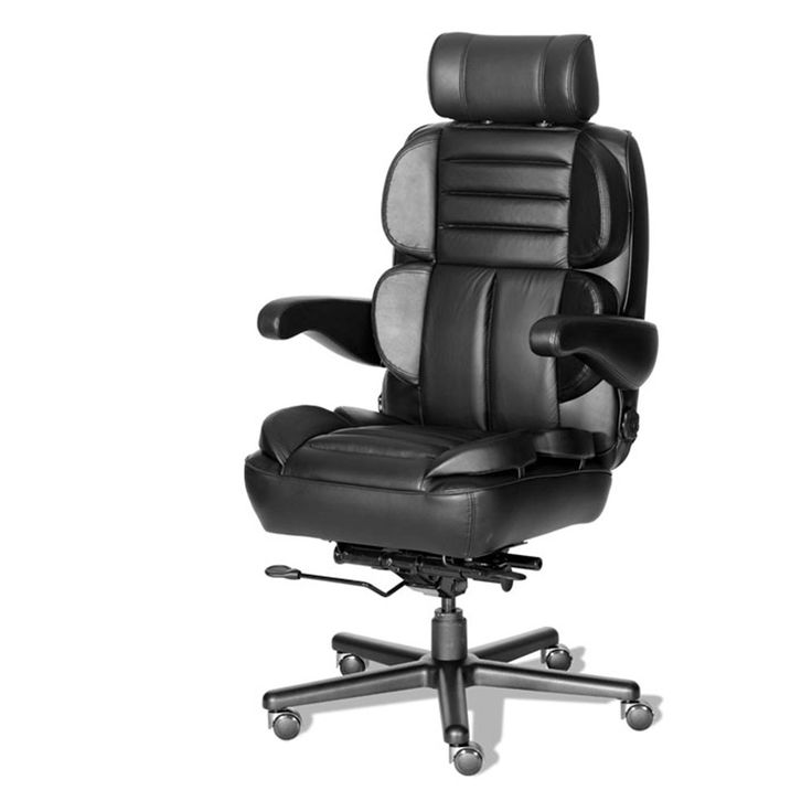 big and tall chair in vinyl officechair national business furniture