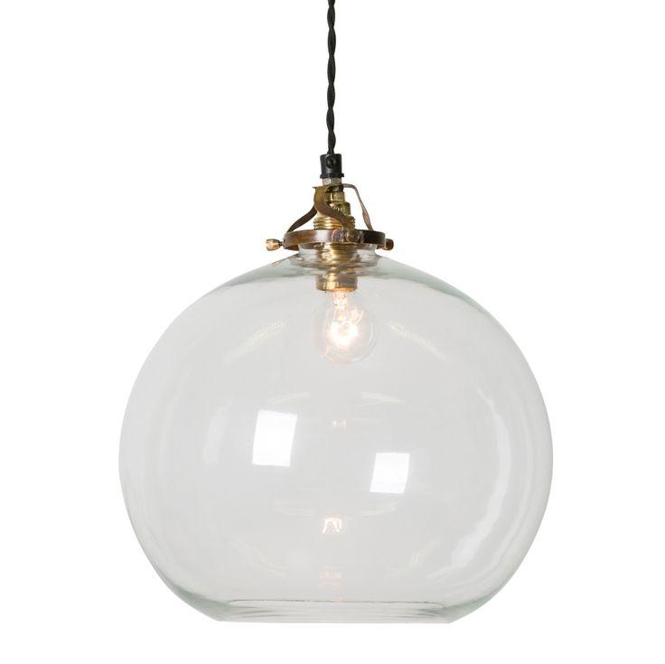 Hope lampskärm stor