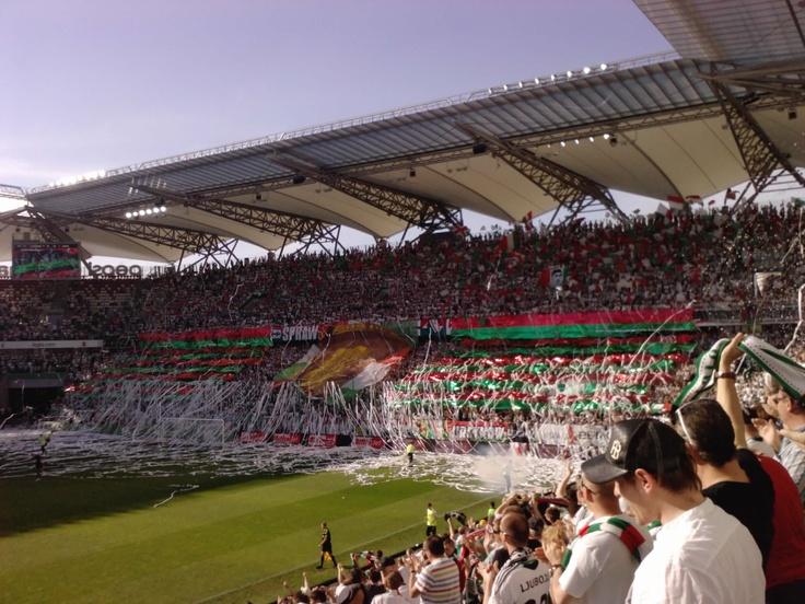 #Legia Warszawa, mecz z Jagiellonią Białystok