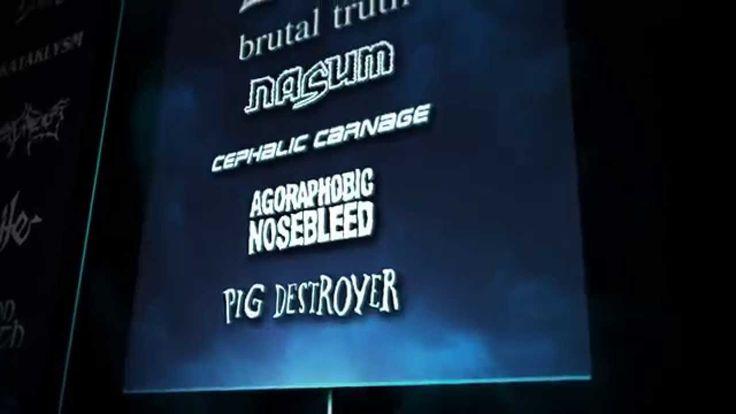 Metal Evolution - The Lost Episode: Extreme Metal | FULL EPISODE