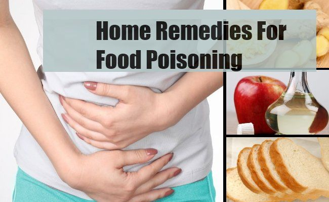 Natural Remedies For Salmonella Poisoning