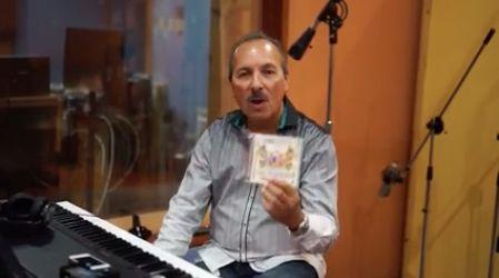 "Isidro Infante presenta: Cuba y Puerto Rico ""Un abraso musical salsero""   A Son De Salsa"