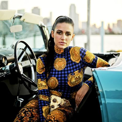 Rapper Kat Dahlia Busted for DUI in Miami, Cussed Out Police Officers | DUI Lawyers Now