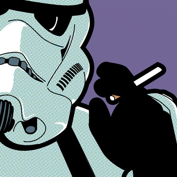 SLOH - The Calm Before The Storm by Grégoire Guillemin