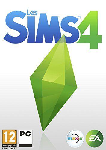 Les Sims 4 [Code Jeu PC – Origin]  http://www.123bonsplans.fr/produit/les-sims-4-code-jeu-pc-origin/