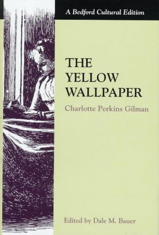 The Progression of Madness in 'The Yellow Wallpaper'