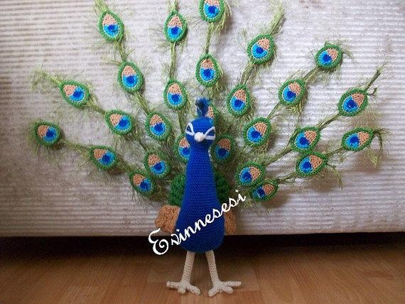 Amigurumi Star Wars De Ganchillo : 139 best images about Crocheting - Birds on Pinterest ...