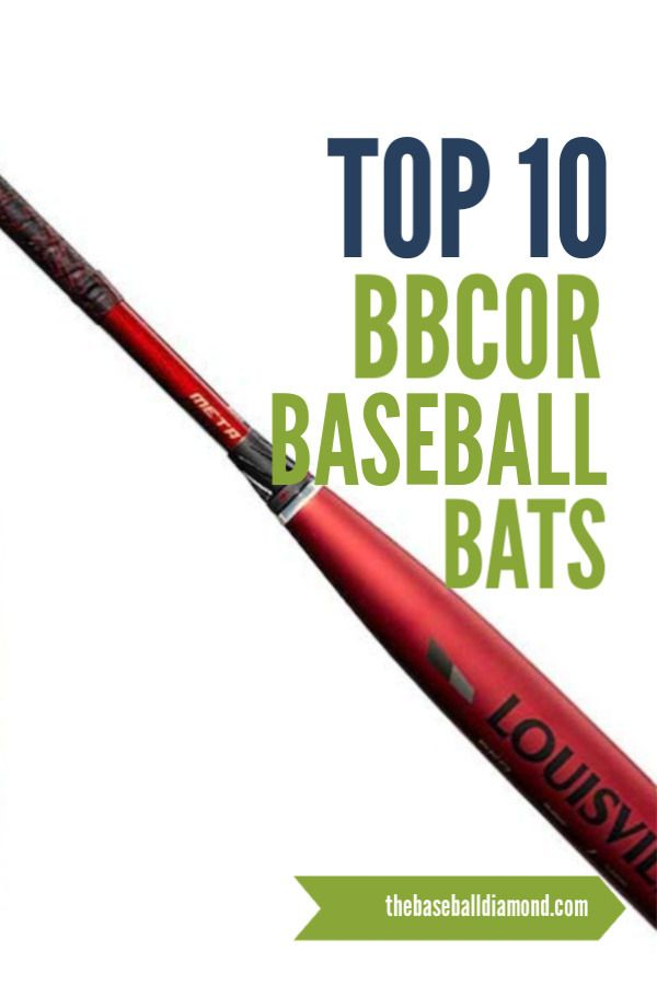 10 Best BBCOR Bats - The List of Winners [2019] | Youth Baseball