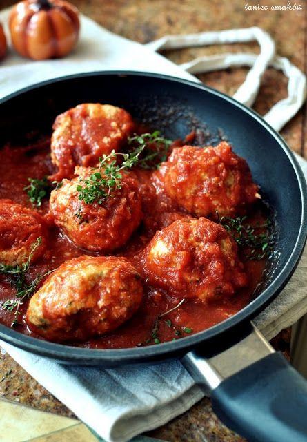 Taniec Smaków: Pulpety z kaszy jaglanej z indykiem i warzywami // Millet, turkey and vegetables