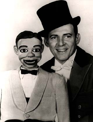 the paul winchell - jerry mahoney show - 1950