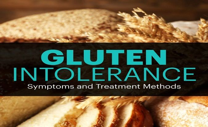 What is gluten intolerance? Warning signs of glucose intolerance #health
