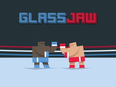 Glassjaw dribbble