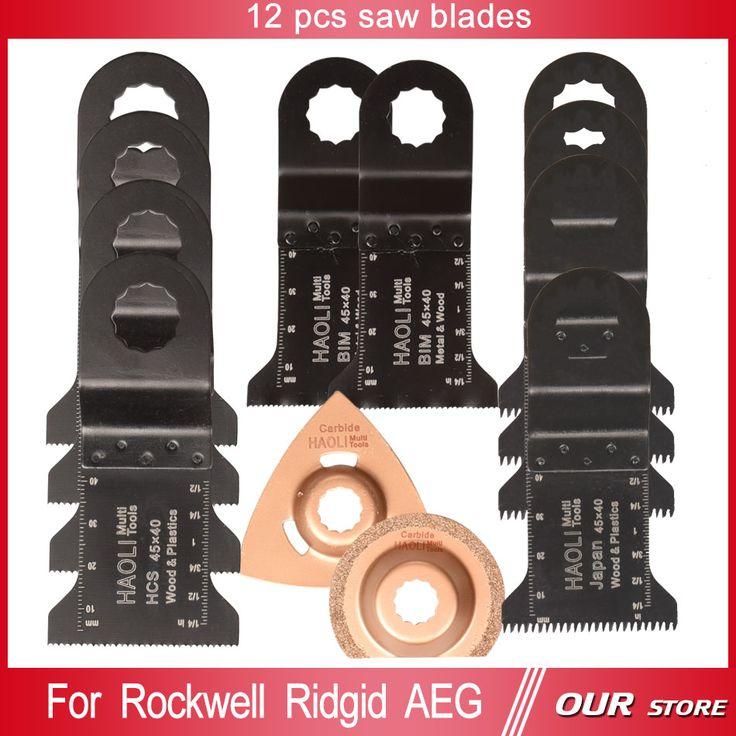 $24.22 (Buy here: https://alitems.com/g/1e8d114494ebda23ff8b16525dc3e8/?i=5&ulp=https%3A%2F%2Fwww.aliexpress.com%2Fitem%2F12-pcs-45mm-Oscillating-Tool-Saw-Blade-Accessories-for-Multi-master-power-tools-as-Worx-AEG%2F32515254464.html ) 12 pcs 45mm Oscillating Tool Saw Blade Accessories for Multi master power tools as Worx AEG Ridgid,free shipping,carbide blade for just $24.22
