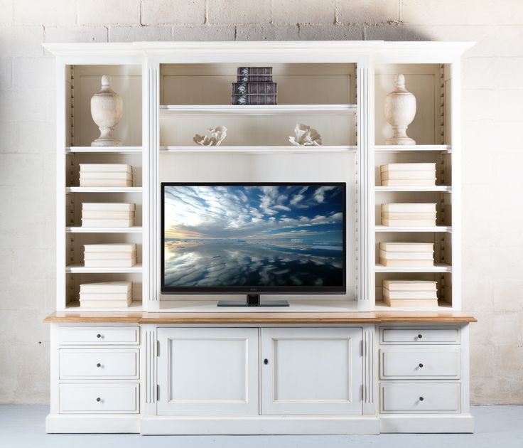 The new and improved Hampshire TV Unit, manufactured exclusively at our workshop.