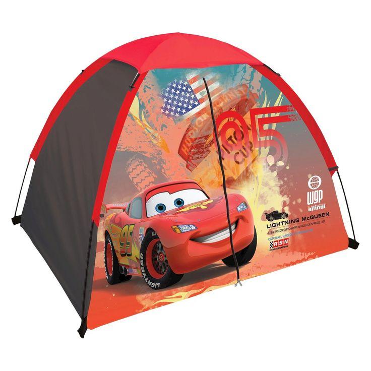 Disney Cars  Pop Up Tent