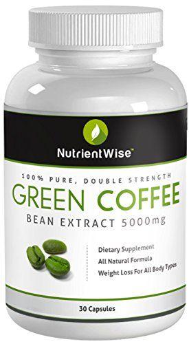 Green Coffee Bean Extract | Phytothérapie Minceur Bruleur