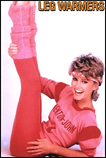 "Olivia Newton-John 1981 ""Let's Get Physical"" I still have the album"