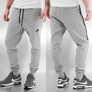 Nike Jogging gris