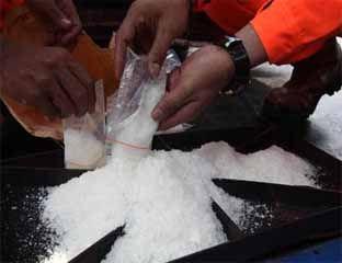 Dua Tersangka Pesta Narkoba di Wisma Selfiah Diamankan