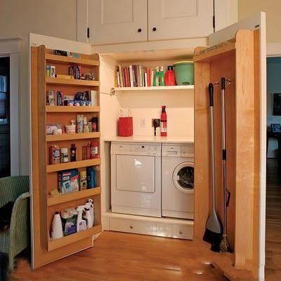 Like a closet, but better