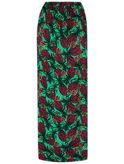 Pineapple Maxi Skirt £10