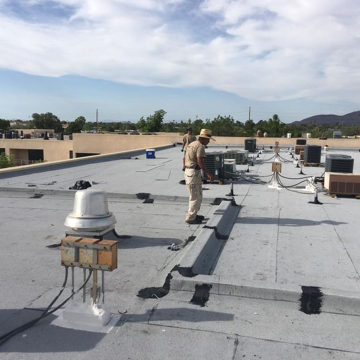 Learn About The Flat Roof Damages, Regarding Common Problems, Causes Of Roof  Damage And