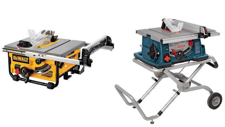 Top 5 best table saws reviews 2016 best portable table saws review top 5 best reviews Portable table saw reviews