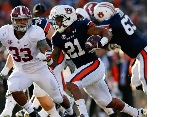 Iron Bowl 2013: Auburn returns missed field goal to knock off Alabama (GIF) - FanSided - Sports News, Entertainment, Lifestyle & Technology ...