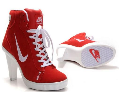 My dream sports shoes :)