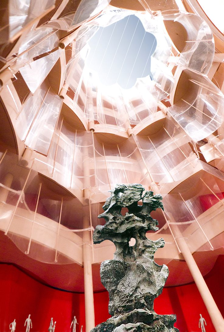 Ad classic norton house frank gehry archdaily - Gallery Of National Art Museum Of China Entry Gehry Partners 7 Installation Architectureamazing Architecturemodern Architecturefrank