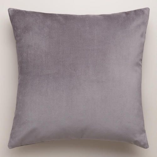 Gray Velvet Throw Pillows On Pinterest Discover The Best Trending Pillows 18in Ideas And More