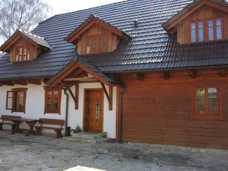 Penzion v Podhradí - Štramberk http://www.vpodhradi.eu/ Penzion 3* Superior