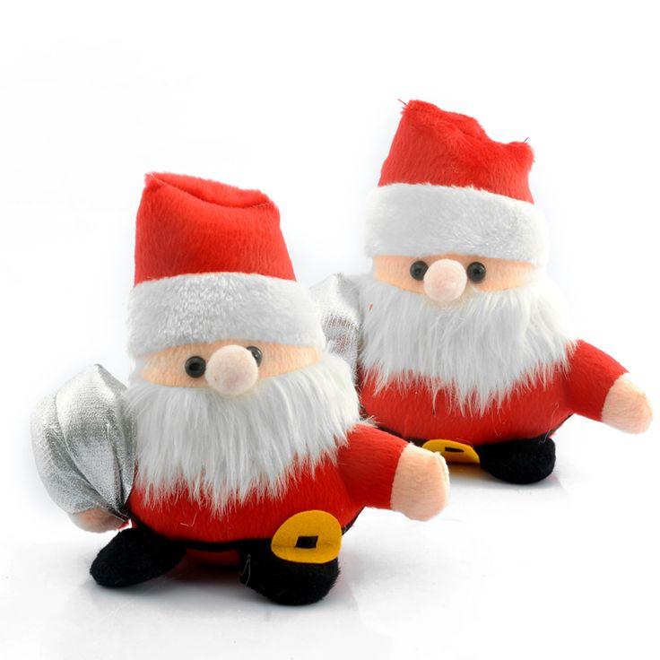 Christmas Santa Claus Speakers