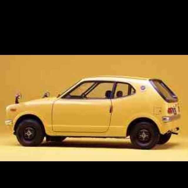 17 Best Images About Honda Z600 On Pinterest