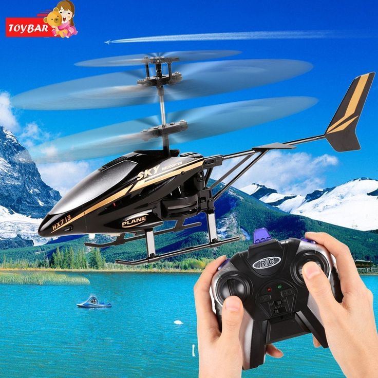 Mini Drone Remote Control Toy Helicopter With Remote Controller for Boy Kids Gift Mini Electric LED Head Light 2CH Infrared