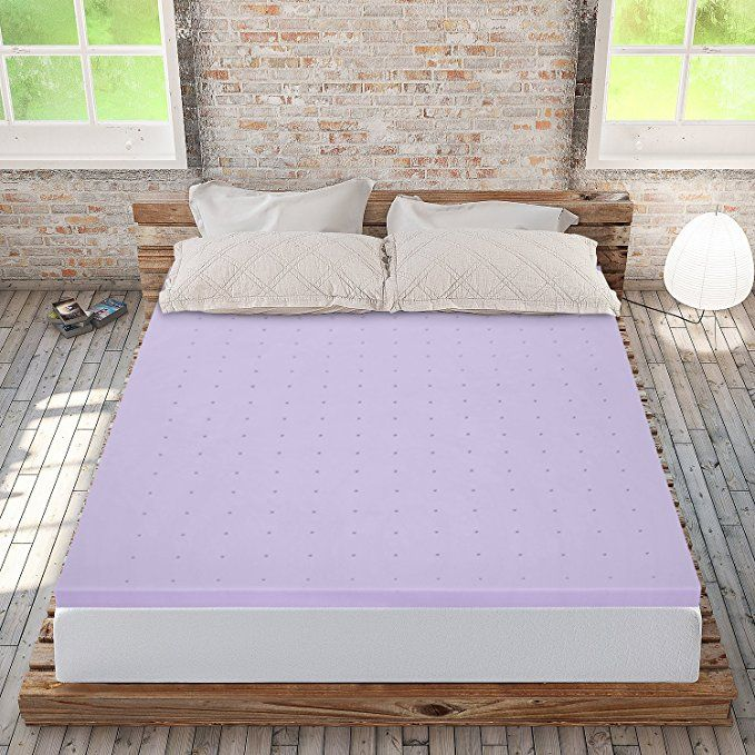 Best Price Mattress Twin Xl Mattress Topper 2 Inch Memory Foam
