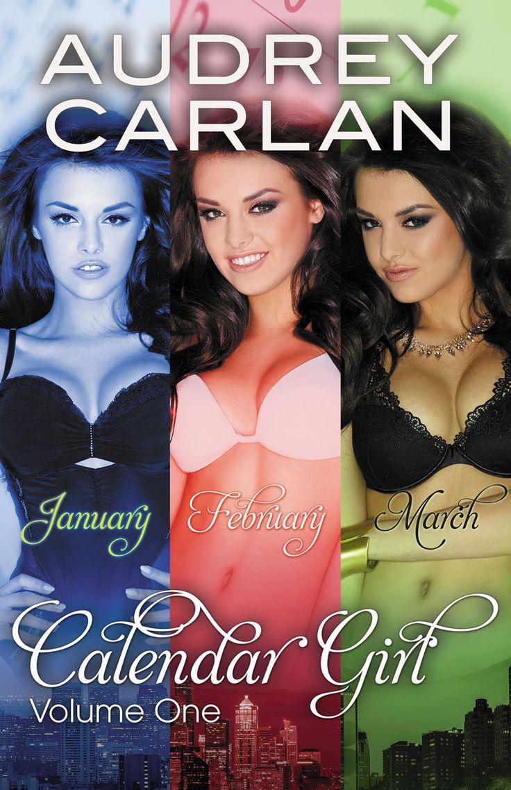 May Calendar Girl Book : Best books audrey carlan images on pinterest