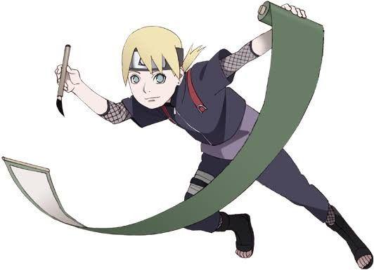 weakest ninja