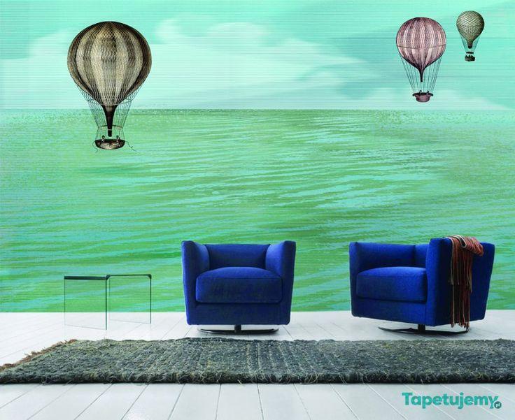 Fototapeta Smart Deco 49 - Smart Deco - Tapety dekoracyjne (222 PLN / m2)
