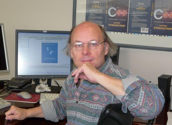 I love C++, but I love C more. Article about Bjarne Stroustrup, designer of C++ by @pjkrill via @infoworld