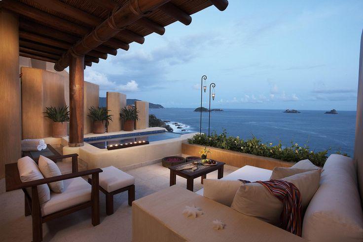 Capella Ixtapa desde $5,761 (Ixtapa/Zihuatanejo, Zihuatanejo) - opiniones y comentarios - hotel - TripAdvisor