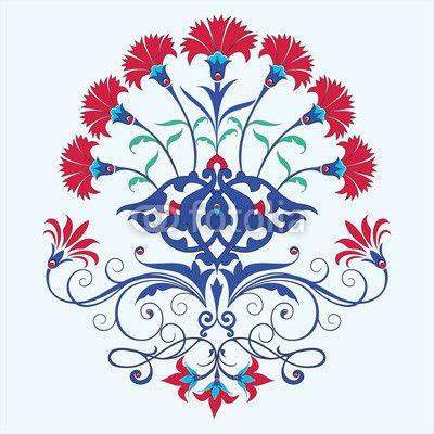 turkish carnation